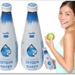 Zdravý životní styl = kyslíkové kapky