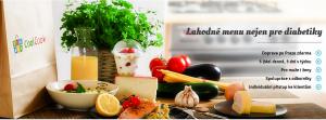 Zdravé jídlo do firem