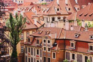 Hledám práci v Praze