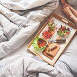 4 tipy, jak správně nastartovat tělo