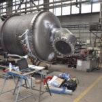 Tajemství kvalitní ocelové konstrukce