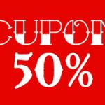Nakupujte výhodně se slevovými kupony