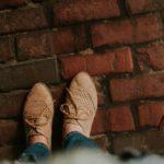 Kvalitní boty pro malé i velké
