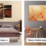 Obrazy na stěnu na různá témata – smysluplná výzdoba