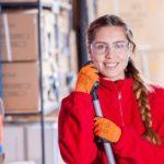 Dokonalá kvalita a příznivá cena pracovních oděvů a obuvi